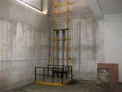 Unimaac GL1000 Platform Lift
