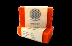 Ayurvedic Panchamrut Soap