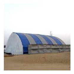 Advertisement Tent