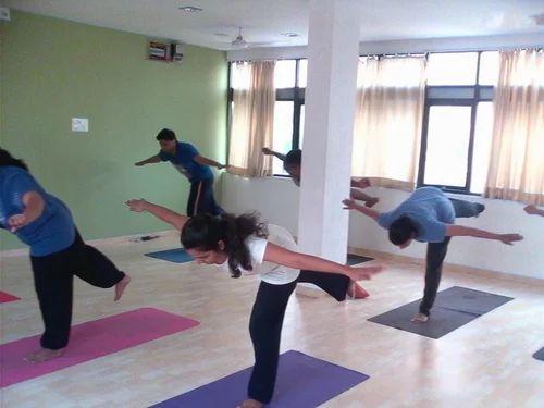 Aerobics Service And Freehand Exercise Service Provider Studio Yog Vadodara