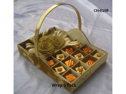 Gift Baskets for Chocolates