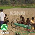 200 Mm Direct Paddy Seeders