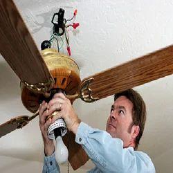 Fan Installation Services
