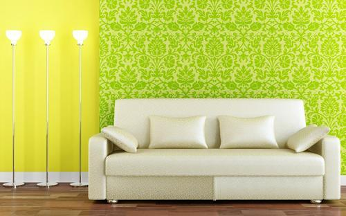 Great House Wallpaper Designing