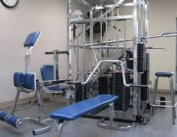 Universal Gym Service