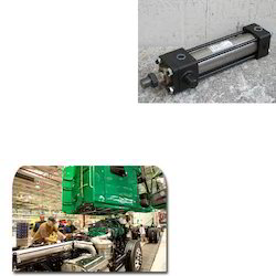 Taiyo Pneumatic Cylinders for Automotive