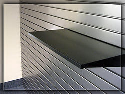 Panel Shelves
