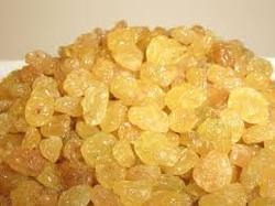 Golden Raisins