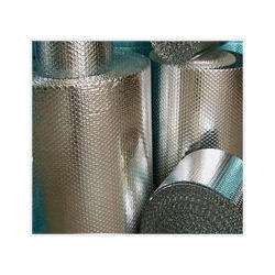 Foil Bubble Insulation Material