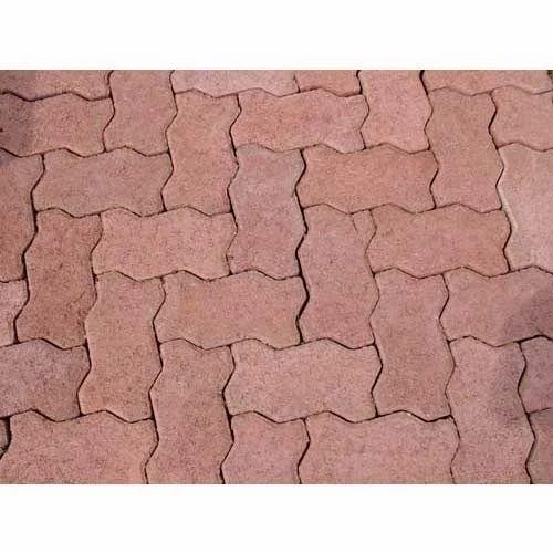 Interlocking Pavers Stone Concrete Interlocking Pavers