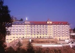 Toshali Royal View Shimla