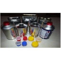 Tinplate Brake Fluid Cans