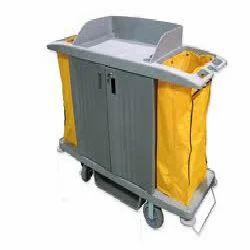 Multi Service Cart
