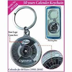 Calender Keychains CM1235
