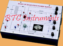 Solid State Power Equipments