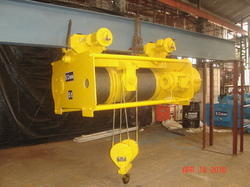 Lifting Devices Hoist