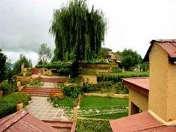 Five Star Resort at Shimla