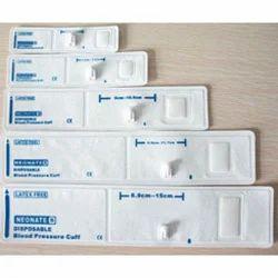Patient Type: Neonatal Cuff Range (in cm): 3 Cm To 15 Cm Disposable NIBP Cuff