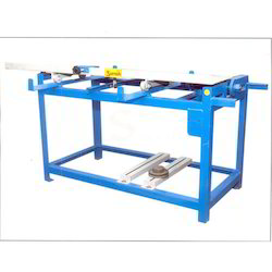 Trolly Table Cutting Machine