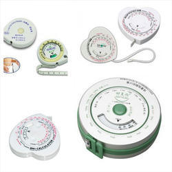BMI Measuring Tapes