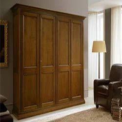 Furniture Design Of Almirah wooden almirah in kozhikode, kerala | wooden almari , lakdi ki