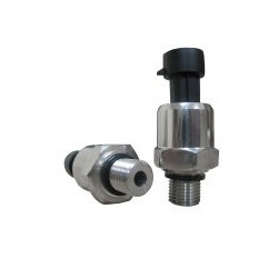 Small Pressure Transmitters