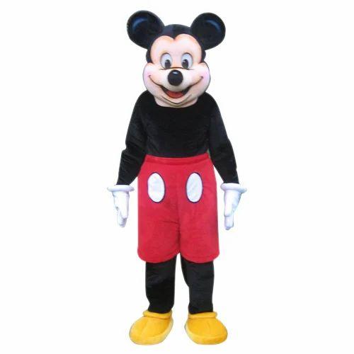 cb01522a8 Cartoon Character Mascot Costumes at Rs 13000 /piece | Geddalahalli ...