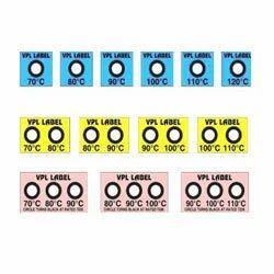 Temperature Indicator Labels Manufacturers Suppliers