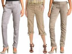 Ladies Pants in Tiruppur, Tamil Nadu | Women Pants Suppliers ...