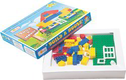 Building Block Indoor Games