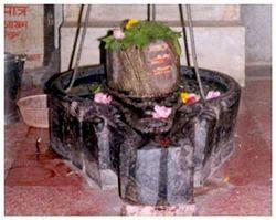 Siddha Peethas In Ashram Tour