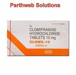 Anafranil (Clomipramine HCL Tablets)
