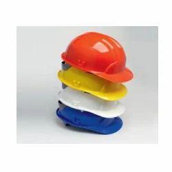 Coloured Safety Helmet