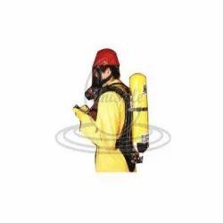 Fire Breathing Apparatus