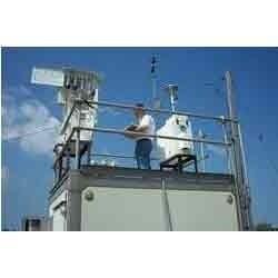 Environmental Monitoring Services