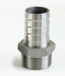 Steel Connectors