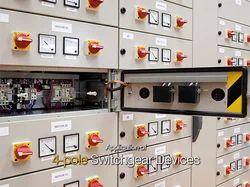 Ht & Lt Power Distribution System