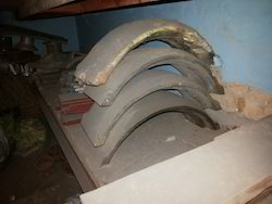 Shot Blasting Machine Top Liners