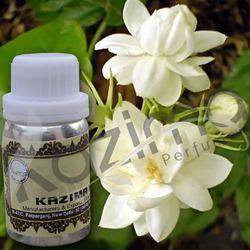 KAZIMA Pure Natural Undiluted Choya Loban Attar