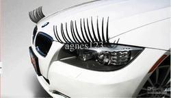 Car Eyebrow