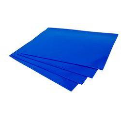 PVC Mud Flaps Sheet