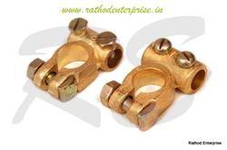 Brass Electrical Accessories - Brass Battery Terminals
