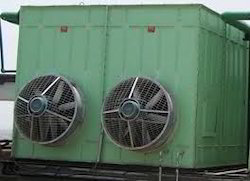 Forced Draught Cooling Towers
