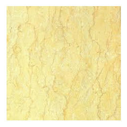 Polished Finish Gray Yellow Marble
