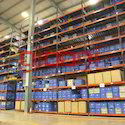 Pallet Racking Systems
