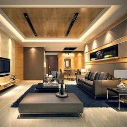 Indoor Lighting Fixture