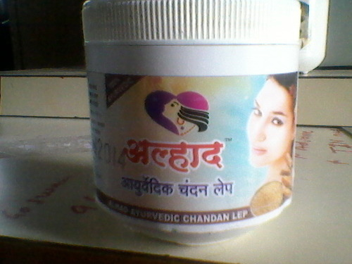 Chandan Lep by Alhad Herbal