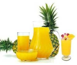 Apollo Ghatt Pineapple Eml Soft Drink Concentrate, Packaging Type: Can