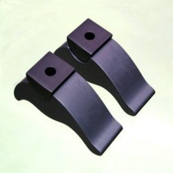 Milling Machine Clamps