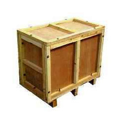 Packaging Wooden Ply Box